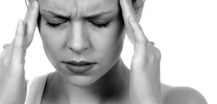 istamina e mal di testa
