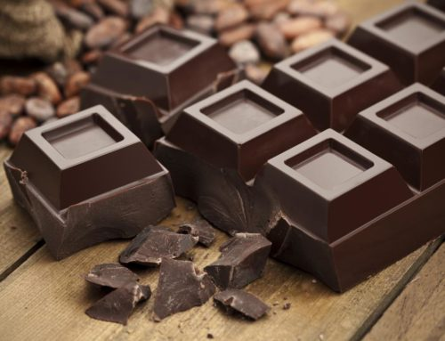 Cioccolato si o no?