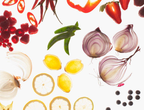 L'alimentazione può aiutare le nostre difese immunitarie