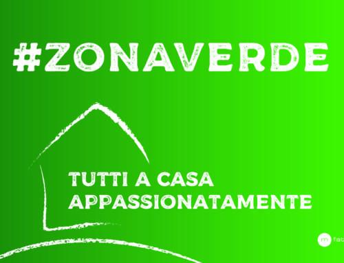 #zonaverde