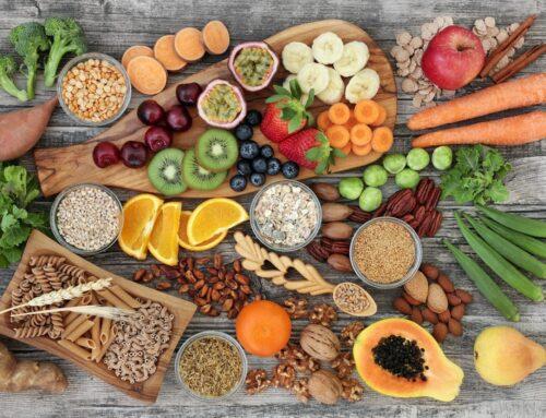 Come mangiare in modo più sano?