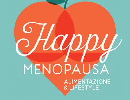 HAPPY MENOPAUSA